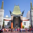 Grauman's Chinese Theater - Stock Photo