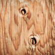 Stock Photo: Plywood