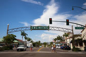 Encinitas CA — Stock Photo