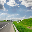 Lonely highway — Stock Photo #11251290