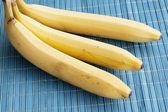 Rijpe zoete bananen — Stockfoto