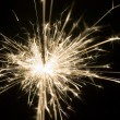 Background made from light of sparkler — Foto de stock #11012027