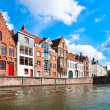 Royalty-Free Stock Photo: Old Bruges.