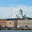Helsinki. Finland. — Stock Photo