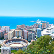Malaga. — Stock Photo #11561586