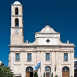 Chania. Church. — Stock Photo