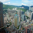 Stock Photo: Panoramof Hong Kong