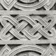 Stock Photo: Celtic knot