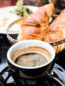 Breakfast — Stockfoto