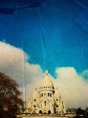 Montmartre — Stock Photo