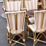 Coffee terrace — Stock Photo #11838908