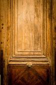 Wooden door — ストック写真