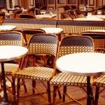 Coffee terrace — Stock Photo #12316381