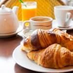 Breakfast — Stock Photo #12321961