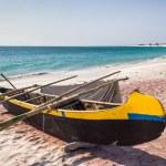 Fishing canoes — Stock Photo #11855623