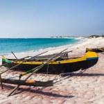 Fishing canoes — Stock Photo #11855648