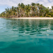 Sainte Marie Island - Stock Photo