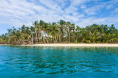 Sainte Marie Island — Stock Photo