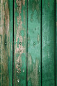 Wooden wall color paintingl — Stock Photo