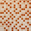 Bath tile wall — Stock Photo