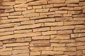 Natural brickwall — Stock Photo