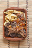 Oxtail — Stock Photo