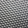 Metal net seamless texture background — Stock Photo