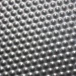 Metal net seamless texture background — Stock Photo
