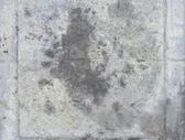 Gray grunge metal surface backdrop — Stock Photo