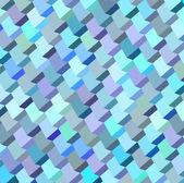 Çapraz soyut dalga mavi model mor zemin — Stok fotoğraf