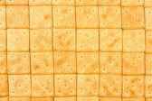 Crackers pattern — Stock Photo