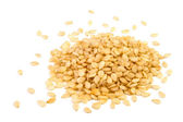Sesame heap — Stock Photo