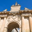 Royalty-Free Stock Photo: St. Biagio Gate. Lecce. Puglia. Italy.