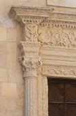Church of St. Sebastiano. Lecce. Puglia. Italy. — Stock Photo