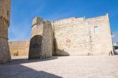 Heroes' Square. Otranto. Puglia. Italy. — Stock Photo
