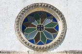 Church of Annunciation. Sternatia. Puglia. Italy. — Stock Photo