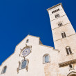 Cathedral of Trani. Puglia. Italy. - Photo