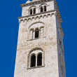 Cathedral of Barletta. Puglia. Italy. - Stock Photo