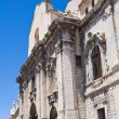 Church of the Monte di Piet. Barletta. Puglia. Italy. - Stock Photo