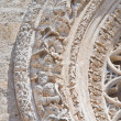 Cathedral of Ostuni. Puglia. Italy. - Stock Photo