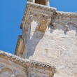 Cathedral of Ostuni. Puglia. Italy. - Foto Stock