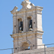 Church of Carmine. Ostuni. Puglia. Italy. -  
