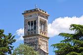 Madonna della Scala Abbey. Noci. Puglia. Italy. — Foto de Stock