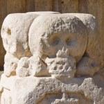 Church of Purgatory. Matera. Basilicata. Italy. — Stock Photo