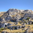 Sassi of Matera. Basilicata. Italy. — Stock Photo #11534896
