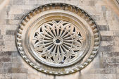 Addolorata Church. Corigliano d'Otranto. Puglia. Italy. — Stock Photo