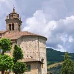 Постер, плакат: Monastery of St Francesco Bobbio Emilia Romagna Italy