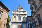 Chiesa di ss. giacomo e giuseppe. orvieto. umbria. italia. — Foto Stock