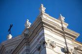 Lizbon kilisesi — Stok fotoğraf