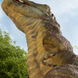 Tyrannosaurus — Stock Photo #11351451